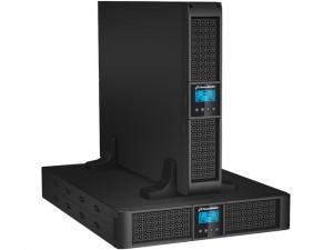UPS ZASILACZ AWARYJNY POWER WALKER VI 1000 RT LCD HID