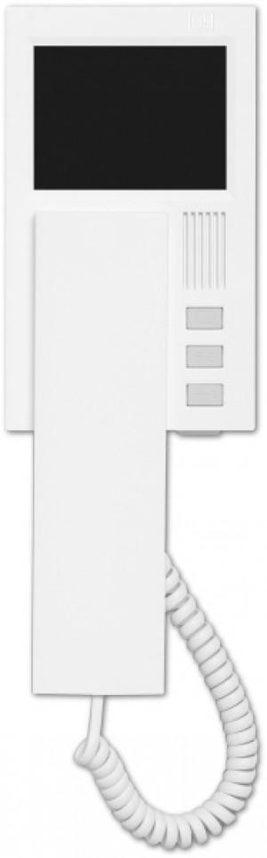 """ACO INS-MPR 4"""" Monitor INSPIRO – kolorowy cyfrowy 4"""" do systemów videodomofonowych"""