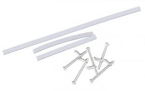 ACO  MONT-PPT-FAM dodatkowy zestaw śrub oraz 3 uszczelek