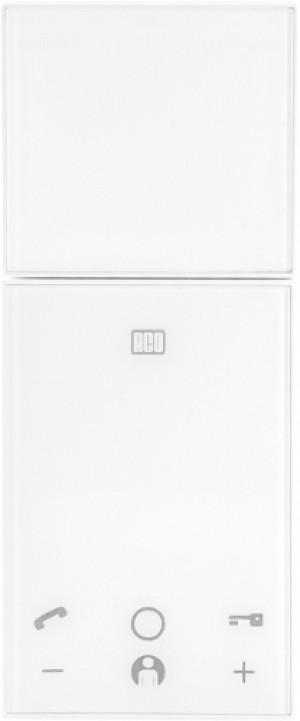 ACO UP800V UNIFON cyfrowy głośnomówiący płaski front z dotykowymi ikonami funkcyjnymi