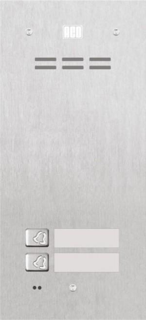 ACO FAM-P-2NPACC panel pod tynk 2-rodzinny czyt. brel.