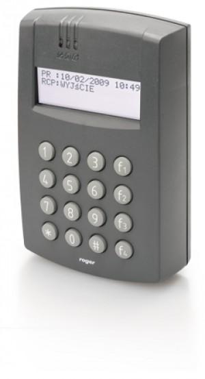KONTROLER DOSTĘPU ROGER PR602LCD-DT-O