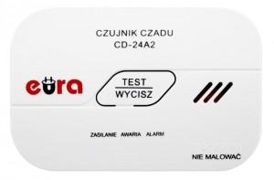 CZUJNIK EURA CZADU CD-24A2