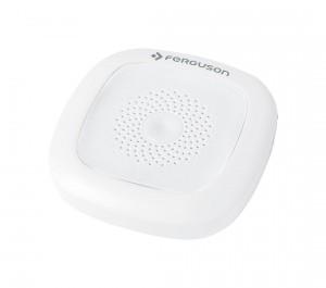 Czujnik wilgotności i temperatury Ferguson FS1HT - inteligentny dom