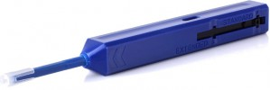 CZYŚCIK DO ZŁĄCZY ŚWIATŁOWODOWYCH 2,5mm (NP.SC, ST, FC) W KSZTAŁCIE DŁUGOPISU