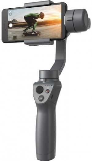 DJI Stabilizator Gimbal OSMO Mobile 2