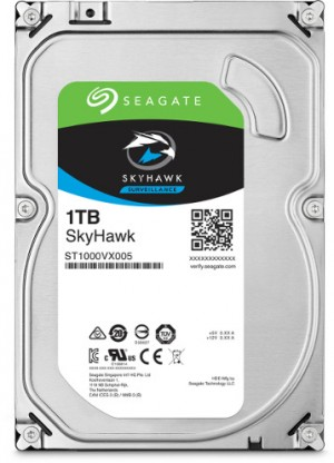 DYSK SEAGATE SkyHawk ST1000VX005 1TB