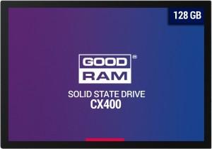 DYSK SSD GOODRAM CX400 128GB SATA3
