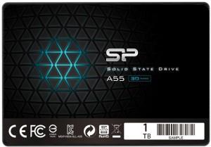 DYSK SSD Silicon Power A55 1TB SATA III 550/420MB/s