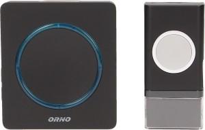 Dzwonek bezprzewodowy OR-DB-YK-118 DC ORNO bateryjny OPERA