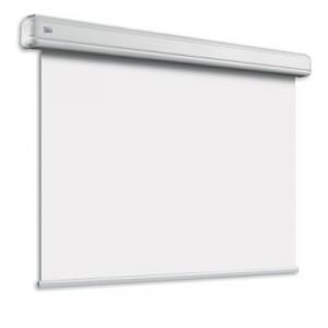 Ekran elektryczny Adeo Screen Elegance NOB (bez czarnych ramek)
