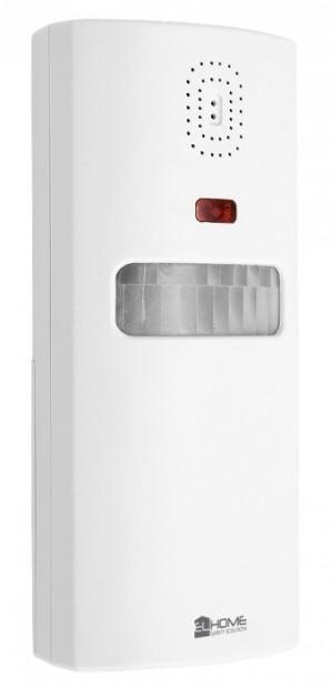 EL-HOME ED-60A3 Sygnalizator wejścia i mini alarm
