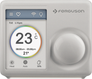 Ferguson FS1TH Smart Home - regulator temperatury WI-FI