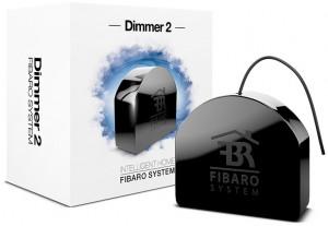 FIBARO Dimmer 2 (ściemniacz) 250W