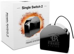 FIBARO Single Switch (włącznik elektryczny)