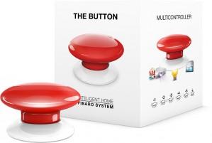 FIBARO The Button ( przycisk czerwony )