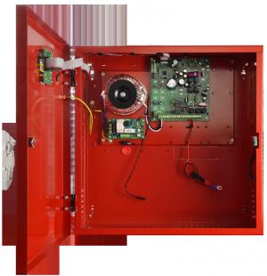 Zasilacz do systemów przeciwpożarowych PULSAR EN54-3A28