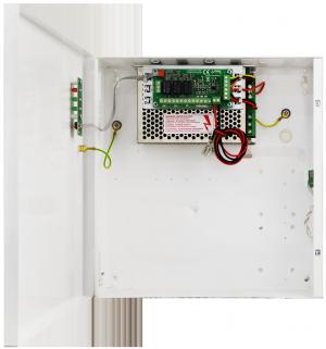 Zasilacz buforowy impulsowy PULSAR HPSBOC3512C