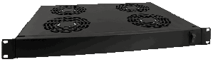 Panel 4 wentylatorów RACK PULSAR RAWP-1