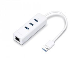 KARTA SIECIOWA ETHERNET TP-LINK UE330 USB 3.0