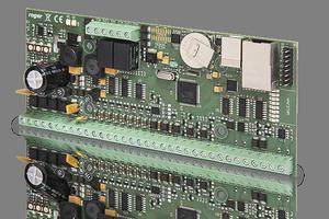 Kontroler dostępu ROGER MC16-PAC-1