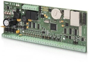 Kontroler dostępu N przejść (1-16) ROGER MC16-PAC-N