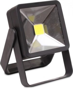 LAMPA ROBOCZA MINI NAŚWIETLACZ LED COB 4X AAA