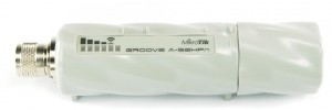 MIKROTIK ROUTERBOARD GROOVE A-52HPn