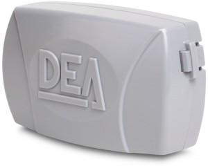 Odbiornik radiowy zewnętrzny DEA 2-kanałowy, art 271/2