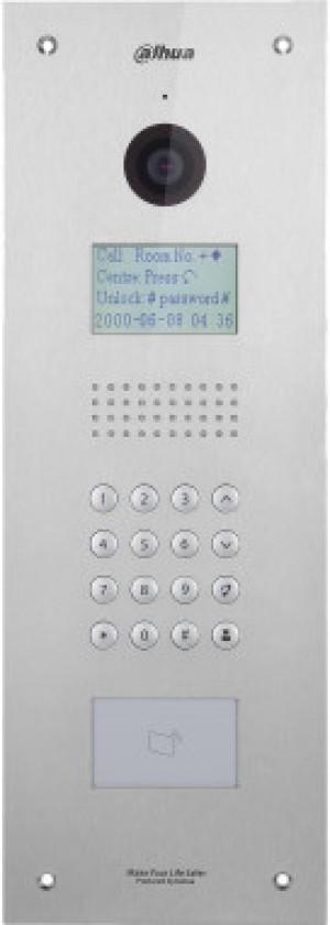 Panel bramowy wideodomofonu DAHUA VTO1210C-X