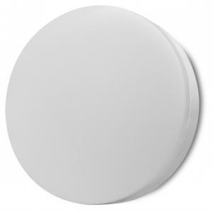Plafon LED IP44 okrągły 18W 4000K neutralna biała