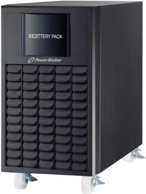 PowerWalker BatteryPack A192T-16x9Ah