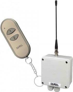 Radiowy wyłącz. sieciowy 1-kan. 230V EXTA FREE RWS-311J/Z