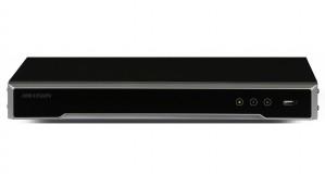 Rejestrator IP 4K NVR Hikvision DS-7608NI-K2