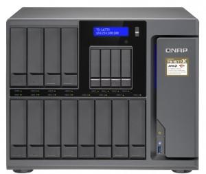 SIECIOWY SERWER PLIKÓW NAS QNAP TS-1677X-1600-8G