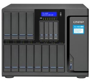 SIECIOWY SERWER PLIKÓW NAS QNAP TS-1685-D1521-16G-550W