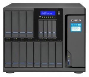 SIECIOWY SERWER PLIKÓW NAS QNAP TS-1685-D1531-16G