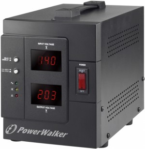 STABILIZATOR NAPIĘCIA POWER WALKER AVR 1500