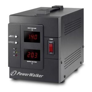STABILIZATOR NAPIĘCIA POWER WALKER AVR 2000VA