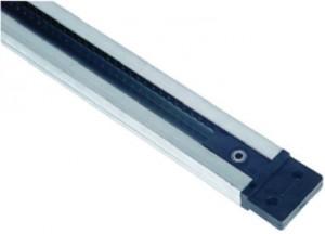 Szyna FAAC 3000mm z łańcuchem - 2-częściowa