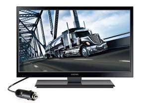 """Telewizor MISTRAL 15,6"""" MI-TV1555HD"""