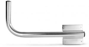 UCHWYT ANTENOWY L400 (40 cm) BOCZNY PRAWY