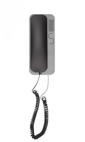 UNIFON EURA ''CYFRAL'' SMART 5P CZARNO-SZARY uniwersalny (4,5,6) do domofonów analogowych