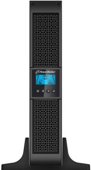 UPS ZASILACZ AWARYJNY POWER WALKER VFI 3000 RT LCD