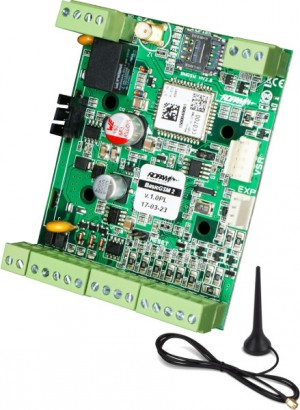 Zestaw moduł + antena ROPAM BasicGSM-MAG 2
