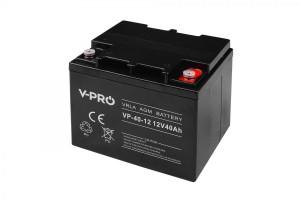 Akumulator VOLT POLSKA AGM VPRO 12V 40Ah