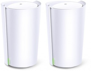DOMOWY SYSTEM WI-FI MESH TP-LINK DECO X90 (2-PACK)