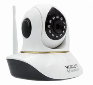 Kamera IP WiFi obrotowa wewnętrzna 3Mpx ORLLO NV900+