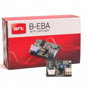 BFT B EBA WI-FI GATEWAY (P111494)