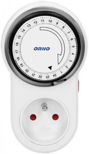 Programator czasowy mechaniczny ORNO OR-PRE-443
